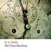 The context of The Time Machine and what H. G. Wells is saying