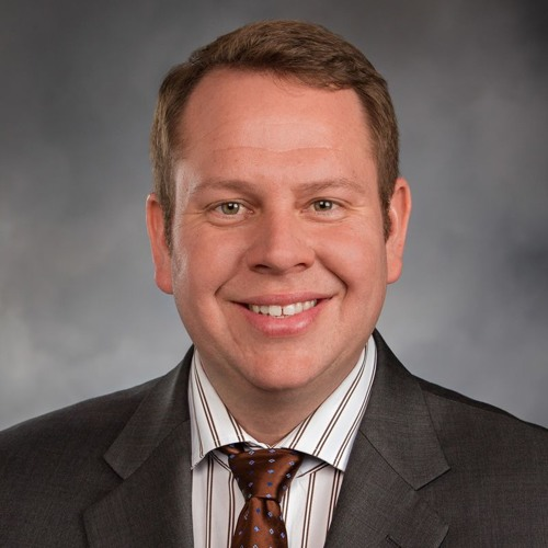 Rep. Mike Steele