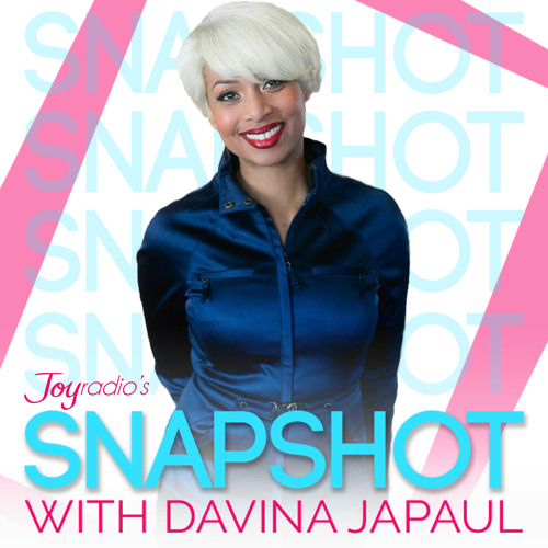 Snapshot: Mary DeMuth Speaks with Davina About Jesus and the  Samaritan Woman