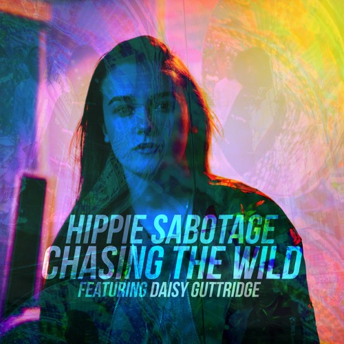 Chasing The Wild (Featuring Daisy Guttridge)