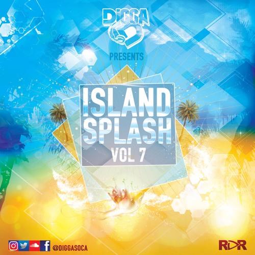 Digga D Presents - Island Splash 2016 (Vol 7)