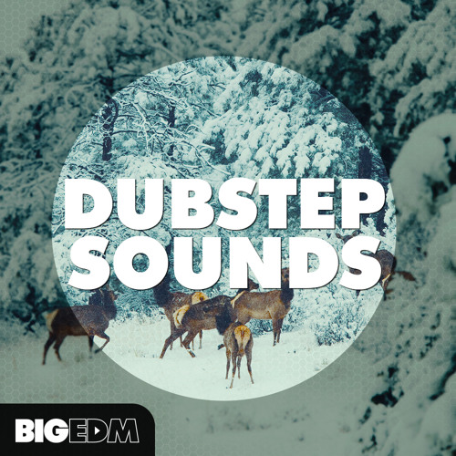 Dubstep Sounds [250+ Zomboy / Skrillex Style Serum Presets