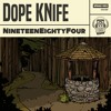 """NOTHING TO LOSE"" - Dope KNife"