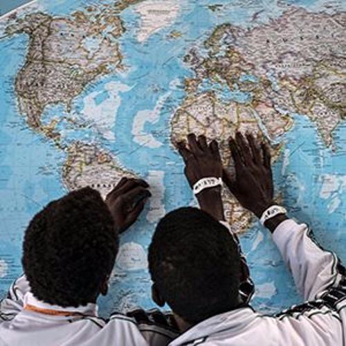 UNICEF: le nombre  d'enfants arrivant par mer en Italie a plus que doublé en 2016