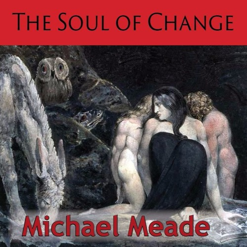 The Soul Of Change Sample Track