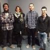 """Escoltem els """"Eugenia Crispin Quartet"""", alumnes del Taller de Músics"""