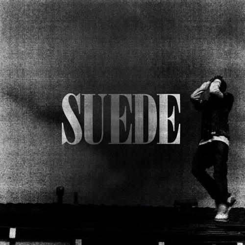 Saule - Suede [Mesck Remix]