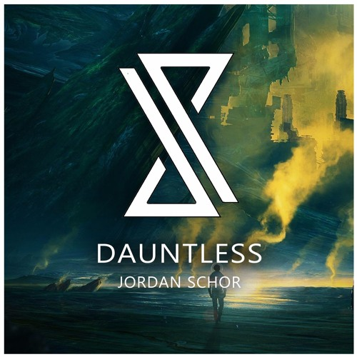 Jordan Schor - Dauntless (Original Mix)