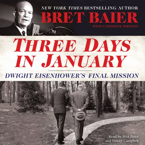 THREE DAYS IN JANUARY (Introduction) by Bret Baier