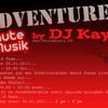 DJ Kaya Friday i'am in Love @RauteMusik.FM/TechHouse Live 13.01.2017