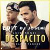 luis Fonsi FT Daddy Yanke Despacito EDIT Dj Josemi 2017.mp3