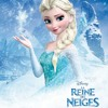 N°3 : La Reine des Neiges - Libérée, délivrée || Chant