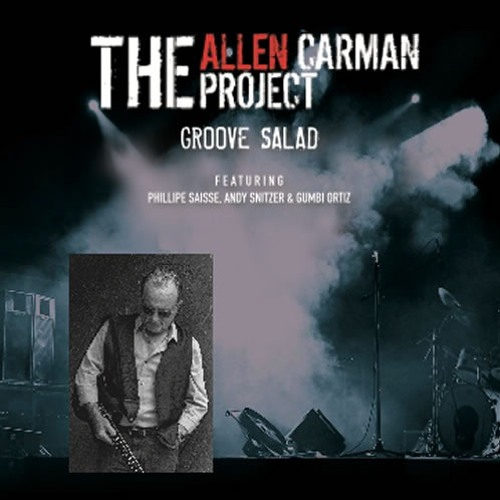Allen Carman : The Allen Carman Project
