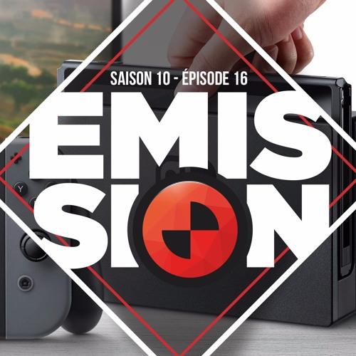 Gamekult l'émission #317 : spéciale Switch