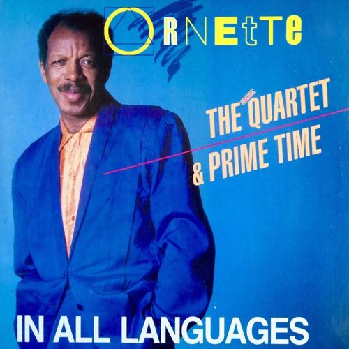 Ornette Coleman - Cloning(Vinyl)