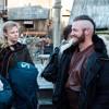 Josh Donaldson Gets Candid About Raiding The 'Vikings' Set
