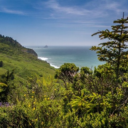President Obama Expands National Monument to Include Portions of Humboldt's Coast