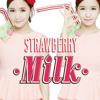 Chase Me, Ok? (Dreamcatcher X Strawberry Milk) Mashup