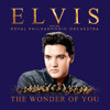 Elvis Presley The Wonder of You Elvis with the Royal Philharmonic Orchestra