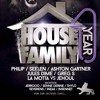 Greg S. -  Join The House Family @ La Rocca (the 25th Of February 2017)