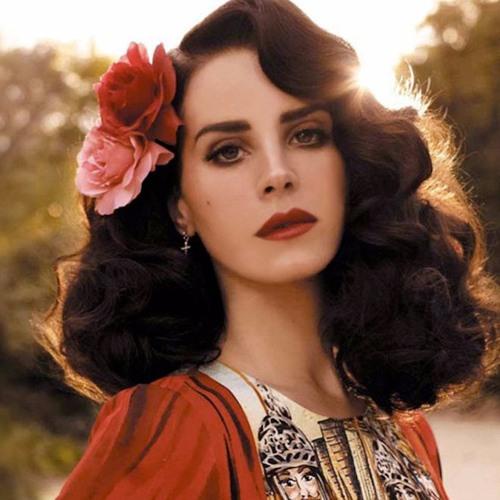 Lana Del Rey - Noir by Ali_huggs recommendations on SoundCloud
