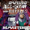 Ridley Vs Sigma REMASTERED- Gaming All Star Rap Battles
