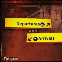 NIKROMA - Departures & Arrivals (Original Mix Unfinished Edit)