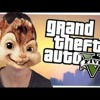 GTA V- FRANKLIN TRAILER SONG - CH1PMUNK3D
