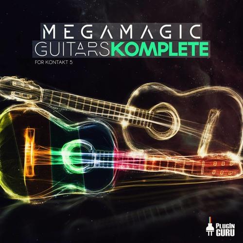 komplete acoustic guitar