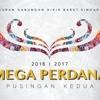 Merpati Putih 27 Mega Perdana 16/17 Rd2