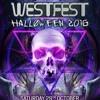 Dougal @ Westfest - 2016