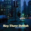 Hey There Delilah (Plain White T's) Guitar Solo Cover - Yohanes Theda