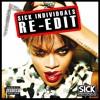 Rihanna - Talk That Talk - Sick Individuals Re-Edit [Nightcore Version] MP3 Download