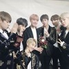 BTS - CHRONICLE(Mashup + Remix) @ Golden Disk Award 2017
