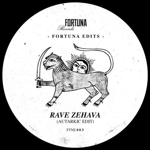 FTN EDITS 003 // Rave Zehava (Autarkic Edit) // FREE DOWNLOAD