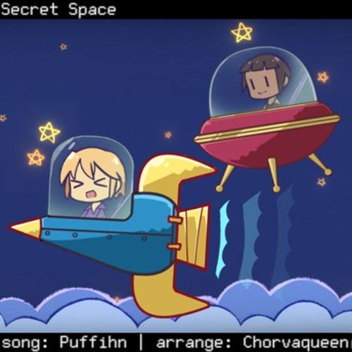 Leon,Lola - Secret Space