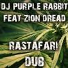 DJ Purple Rabbit Feat. Ziondread - Bad Man Style