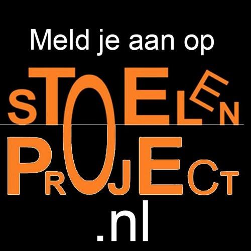 Het Stoelenproject op NPO Radio 1 met Toon Geenen en Arne Mosselman
