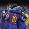 Así sonaron en Radio MARCA los 5 goles del Barcelona a la UD Las Palmas
