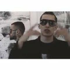 Czarne okulary (prod. 2K Beatz)