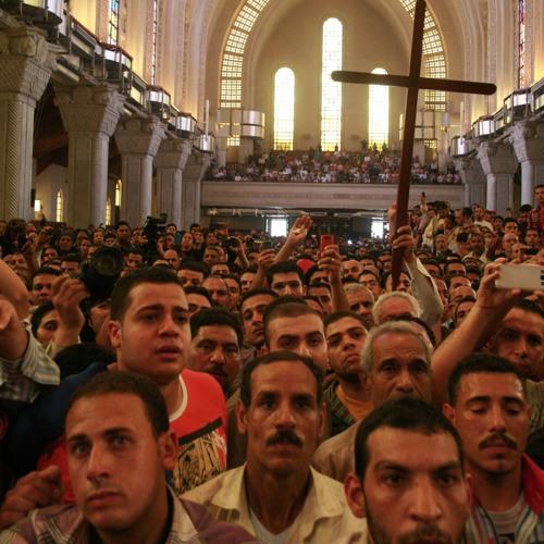 Are Coptics Christians? What about infant baptism?