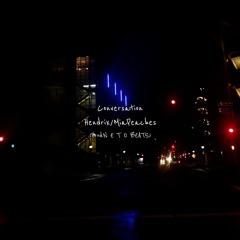 Conversation(MeMyselfAndI) ft. Mia Peaches