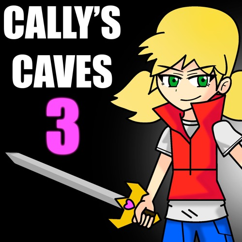 Cally's Caves 3 Theme - Alternate Version