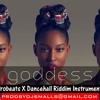 Wiz Kid X Davido ft Drake Afrobeat | Dancehall instrumental 2017 - goddess (prod by DJ Smalls)