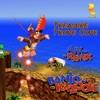 Banjo-Kazooie - Treasure Trove Cove (AJK Remix)