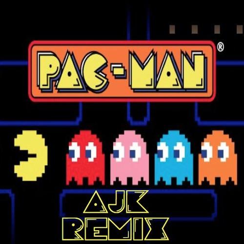 Pac-Man (AJK Remix)