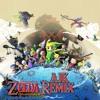 The Legend Of Zelda - Wind Waker (AJK Remix)