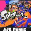 Splatoon - Final Boss Battle (Squid Sisters Version) [AJK Remix]