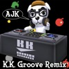K.K. Groove (Animal Crossing  New Leaf) [AJK Remix]