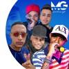 Mc Juninho Jr, Mc Deivisson Jd, Mc Rd, Mc's Zaac E Jerry - O Bonde Envolvido ( Dj MG )